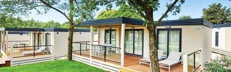 Camping Stella Maris Mobile Homes