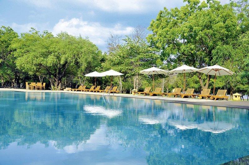 Amaya Lake Hotelresort
