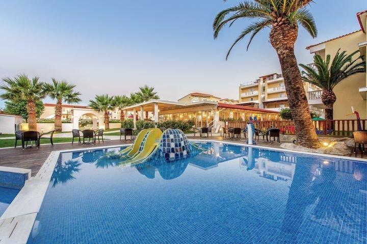 Galaxy Beach Resort BW Premier Collection Hotel