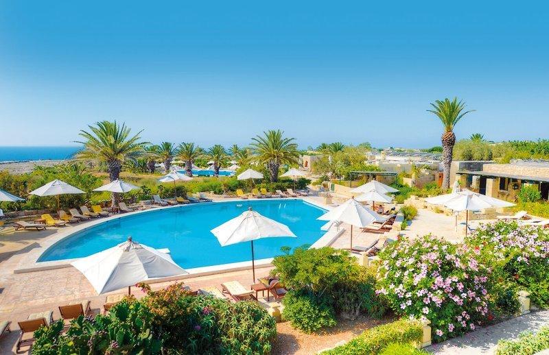 Ta' Cenc Hotel & Spa