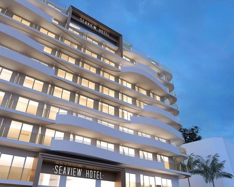Seaview Hotel