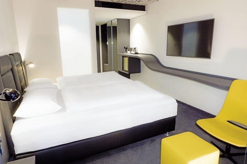 V8 Hotel Köln