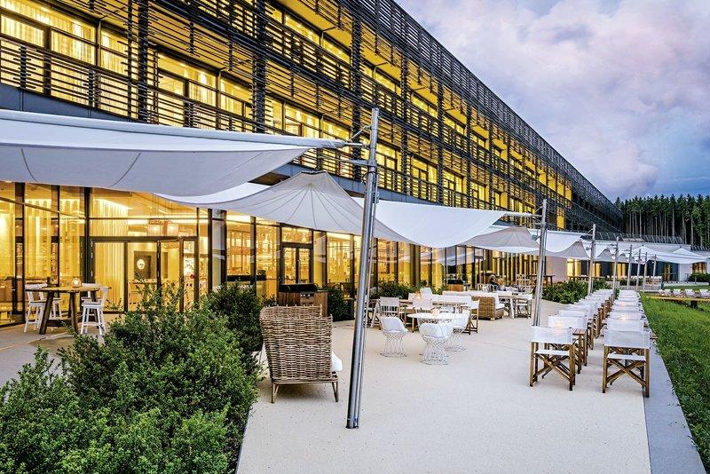Seezeitlodge Hotel & Spa