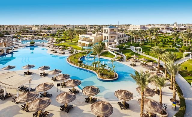 Holiday Resort Red Sea By Coral Sea