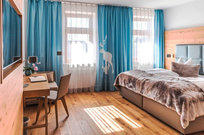 Das Aunhamer Suite & Spa