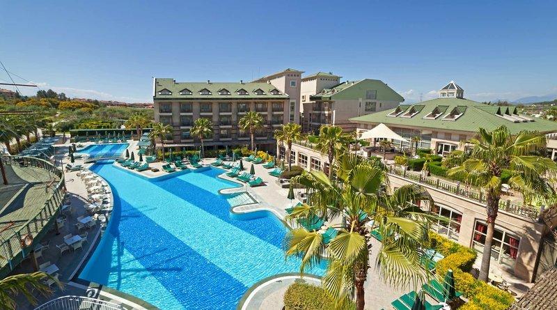 Can Garden Resort Hotel