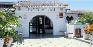 Duna Beach Bungalows