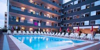 El Puerto Hotel & Apartamentos