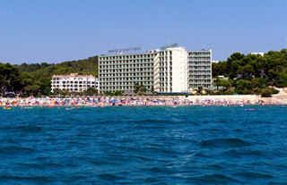 Beverly Playa, Spanien