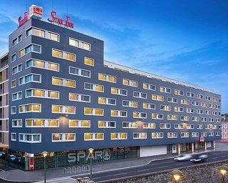 Wien im Star Inn Hotel Wien Schönbrunn by Comfort - Wien & Umgebung