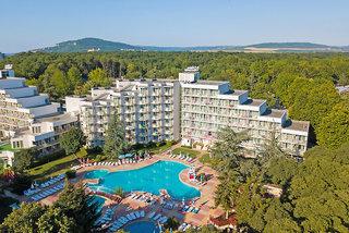 Hotel Laguna Garden, Bulgarien