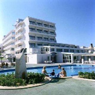 Hotel Thb Cala Lliteras, Spanien