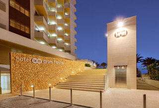 Gran Fiesta HM Hotel, Spanien