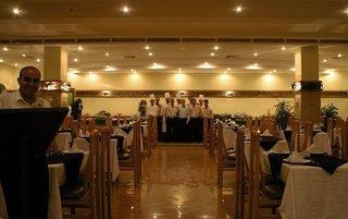Sharm el-Sheikh im Falcon Hills Hotel - Sinai - Halbinsel