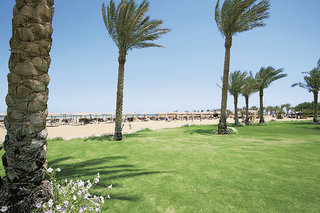Hotel Stella Makadi Beach, Ägypten
