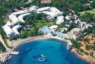 Hotel Samara, Türkei