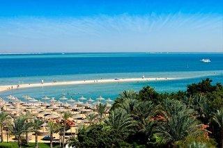 Traumurlaub Ägypten - Siva Grand Beach Hurghada