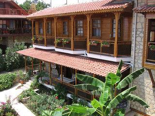 Villa Onemli