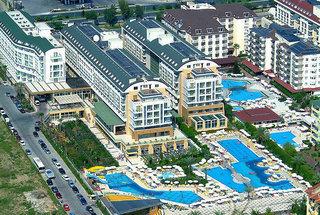 Hedef Resort Und Spa