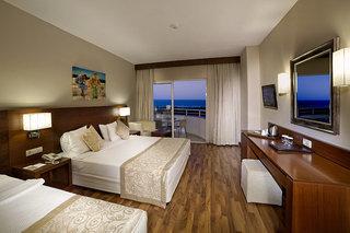 Roma Beach Resort und Spa