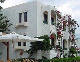 Bella Casita Family Apartments inkl. Mietwagen