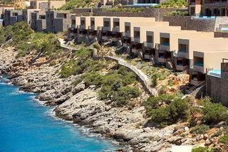 Daios Cove Resort und Luxury Villas