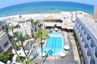 Sousse im Sousse City Beach Hotel - Monastir & Umgebung