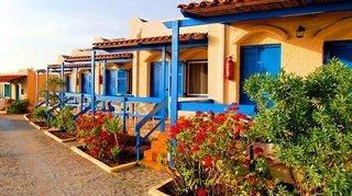 Zorbas Beach Village