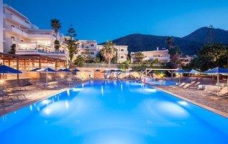 Elounda Breeze Resort inkl. Mietwagen