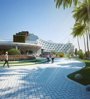 Seaden Quality Resort und Spa