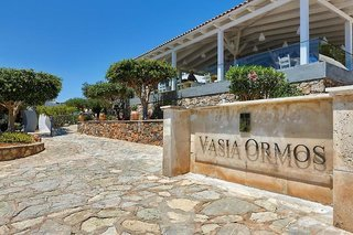 Vasia Ormos - Adult Only