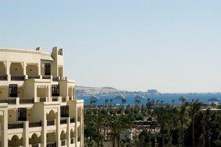 Hotel Steigenberger Al Dau Beach, Ägypten