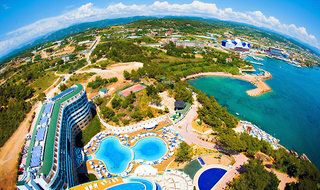 Water Planet Hotel und Aquapark