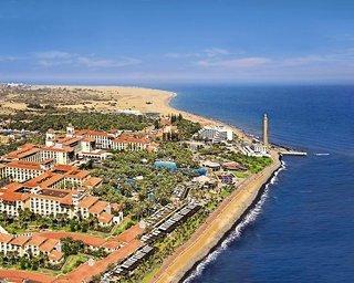 Lopesan Costa Meloneras Resort / Spanien