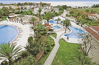 Corolla Hotel Side / Türkei
