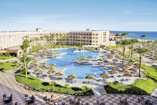 Beach Albatros Resort / Ägypten