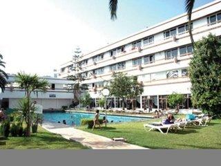 Agadir im Bahia City Hotel - Agadir & Atlantikküste