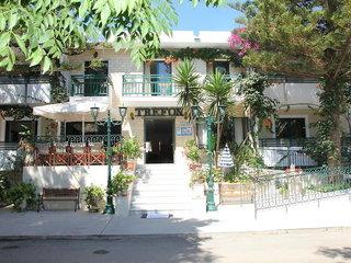 TREFON Hotel und Appartements
