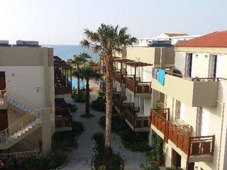 Ilian Beach Studio Apartments