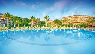 Hotel Justiniano Park Conti