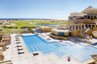 The Cascades Golf Resort & Spa inklusive Privattransfer