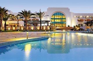 Mövenpick Resort Soma Bay inklusive Privattransfer