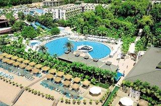 Botanik Hotel & Resort  - inklusive Privattransfer