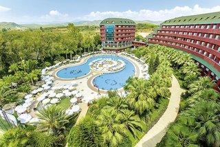 Hotel Delphin de Luxe ohne Transfer