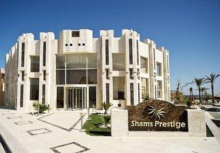 Shams Prestige Abu Soma inklusive Privattransfer