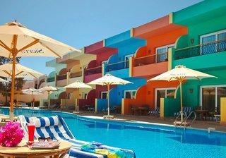 Sierra Hotel inklusive Privattransfer