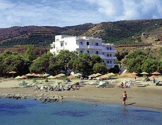 HOTEL ELENA BEACH