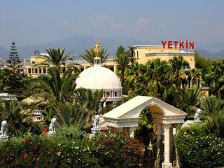 Hotel Yetkin