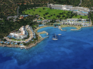 Porto Elounda Golf und Spa Resort