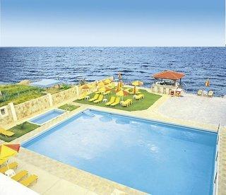 Hotel Ekavi Beach Hotel